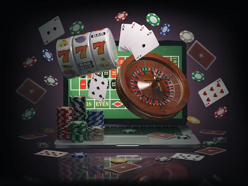 Deretan Judi Casino Online yang Cukup Mudah dan Cocok Untuk Pemula