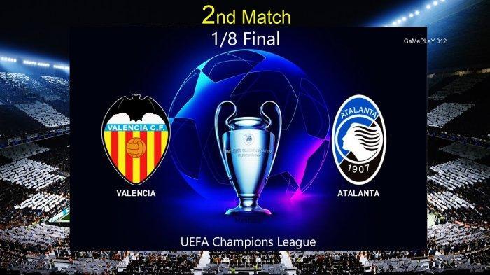 Jadwal Pertandingan Bola Liga Champions dan Liga Eropa